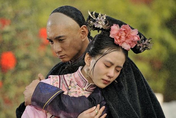 Bạn có chắc mình biết hết 7 tuyệt chiêu lừa tình trong phim Hoa Ngữ này không? - Ảnh 6.