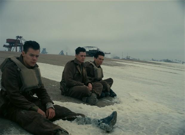 Dàn mỹ nam không thể bỏ qua trong bom tấn Dunkirk của Christopher Nolan - Ảnh 7.
