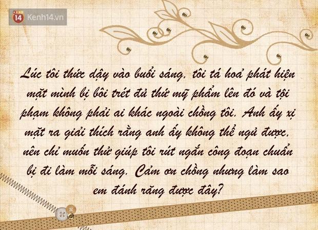 Có thể tình yêu không vĩnh cửu, nhưng khoảnh khắc hạnh phúc sẽ mãi vĩnh cửu trong tình yêu - Ảnh 9.