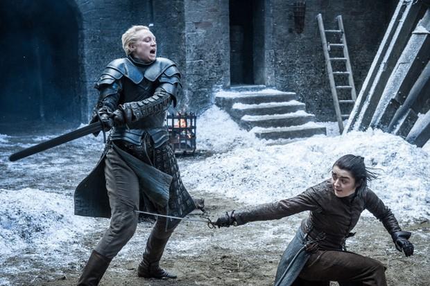 Những chi tiết ấn tượng trong tập 4 Game of Thrones mùa 7 - Ảnh 7.