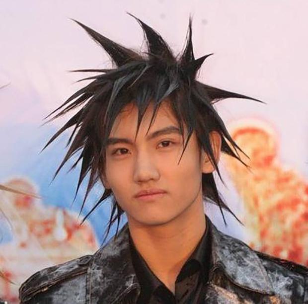 Chắc vì chọc giận stylist tóc nên nhiều sao Hàn mới phải ăn quả đắng thế này - Ảnh 8.