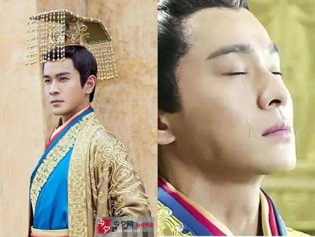 4 phiên bản Tần Thủy Hoàng mới trên màn ảnh: Người si tình, kẻ ủ mưu - Ảnh 11.