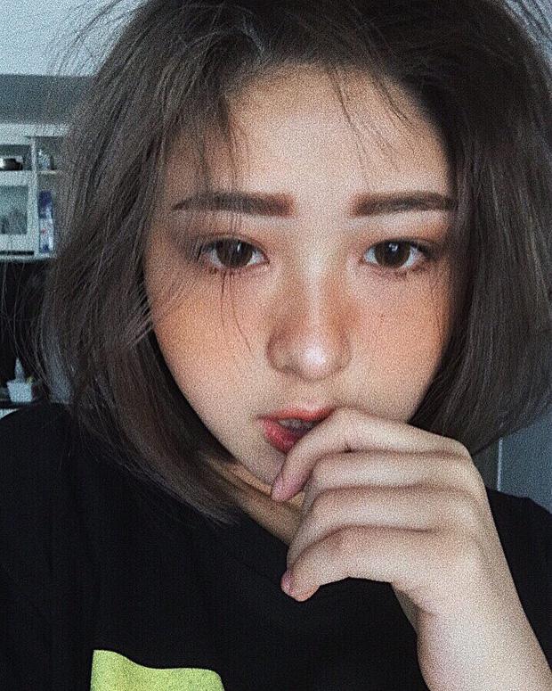 Makeup màu mùa thu: gam màu đất siêu xinh đang thu phục hết thảy con gái châu Á - Ảnh 9.