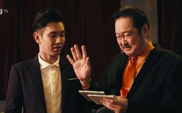 Glee Việt tập 3: Thầy Hoàng Minh rất nghèo, biết rồi khổ lắm nói mãi! - Ảnh 8.