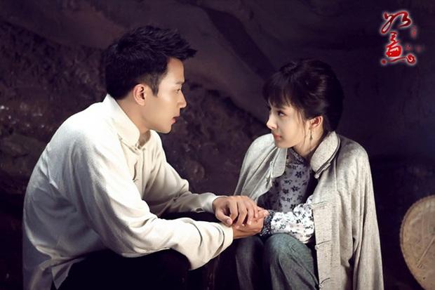 9 bộ phim giúp giới giải trí Hoa Ngữ có được những cặp đôi phim giả tình thật - Ảnh 14.
