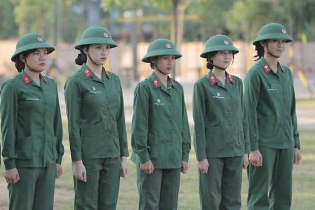 Đầy đủ các cô gái: Hương Giang Idol - Khả Ngân - Nhung Gumiho - Mai Ngô