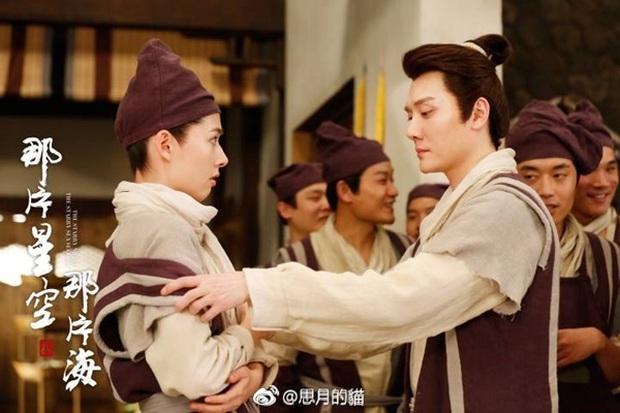 """Truyền hình Hoa Ngữ tháng 10: Đại tiệc nhiều """"món ngon"""" cho các """"mọt"""" phim - Ảnh 2."""