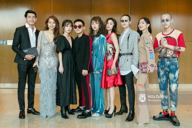 Influence Asia 2017: JVevermind, Châu Bùi, Rocker Nguyễn, Changmakeup là những người trẻ Việt có sức ảnh hưởng nhất châu Á! - Ảnh 1.