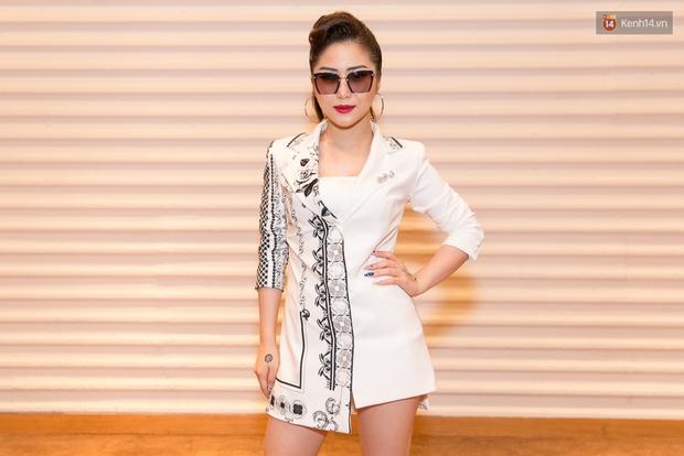 Họp báo Giọng hát Việt nhí: Soobin Hoàng Sơn ấn tượng, cặp đôi Nhân - Duyên tái xuất - Ảnh 12.