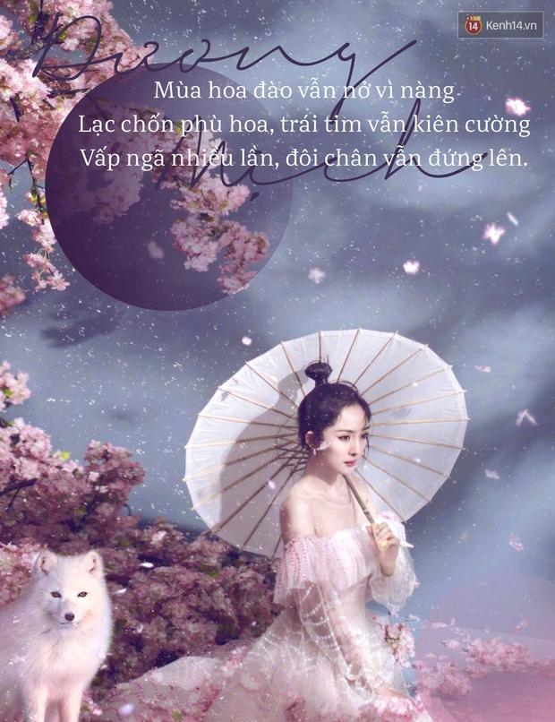 Dương Mịch: Tôi không phải tiền mặt, không phải ai cũng thích - Ảnh 9.