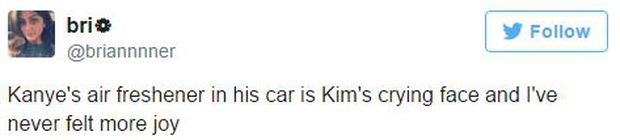 Chỉ việc treo túi thơm hình Kim, Kanye lại khiến dân mạng ngưỡng mộ tình yêu anh dành cho vợ - Ảnh 12.