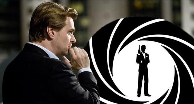 Christopher Nolan - Cái tôi đắt giá giữa lòng Hollywood - Ảnh 8.