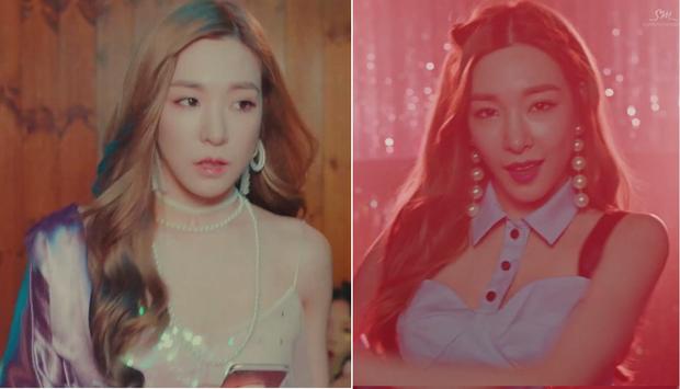 Soi loạt kiểu tóc cùng cách makeup thời thượng được SNSD bê vào 2 MV mới toanh - Ảnh 10.