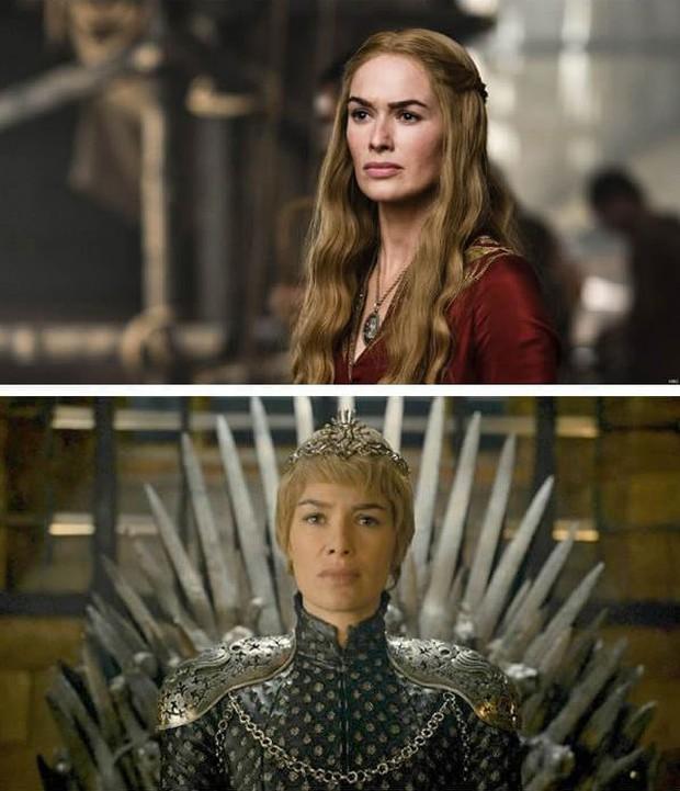 10 mỹ nhân đẹp nghiêng nước nghiêng thành của Game of Thrones - phim truyền hình hot nhất hành tinh! - Ảnh 13.