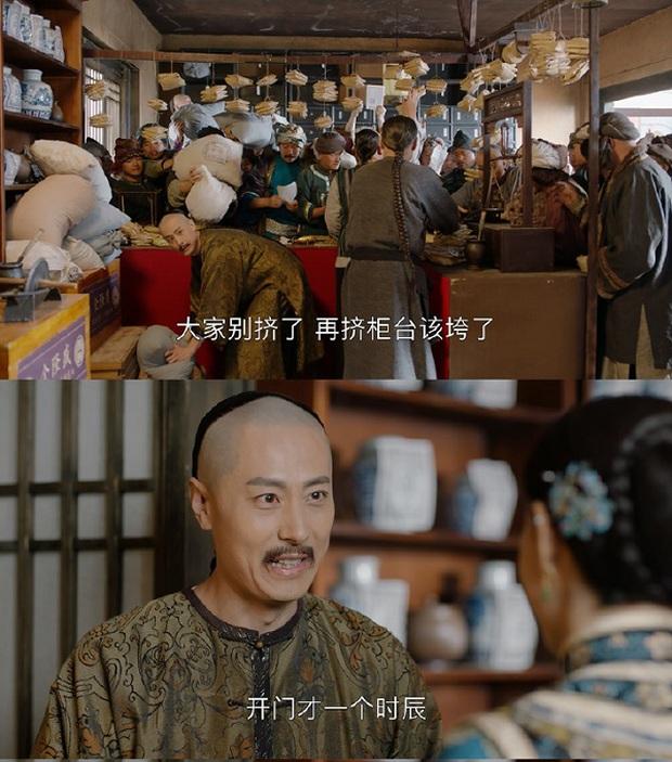 """""""Năm Ấy Hoa Nở"""": Tình cảm giữa Tôn Lệ và Trần Hiểu vẫn mông lung như một trò đùa! - Ảnh 8."""