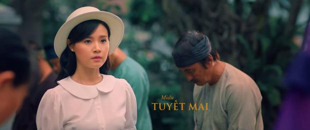 Kịch tính trong teaser mới của Mẹ chồng: Thanh Hằng bóp mũi Diễm My 6x! - Ảnh 6.
