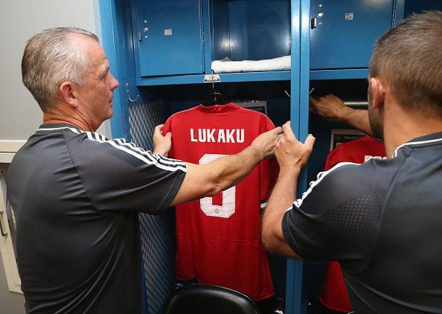 Man Utd đại thắng trong trận ra quân trên đất Mỹ - Ảnh 10.