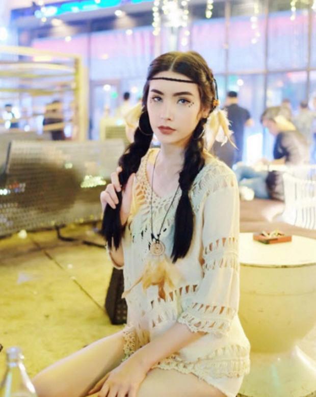 10 người đẹp chuyển giới xinh lung linh khiến chị em phụ nữ cũng phải phát cuồng - Ảnh 16.