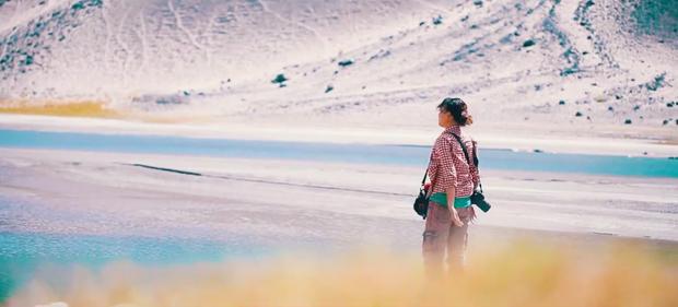Những thước phim du lịch tuyệt đẹp và câu chuyện đầy cảm hứng của cô gái Việt nghỉ việc đi khắp nơi - Ảnh 4.