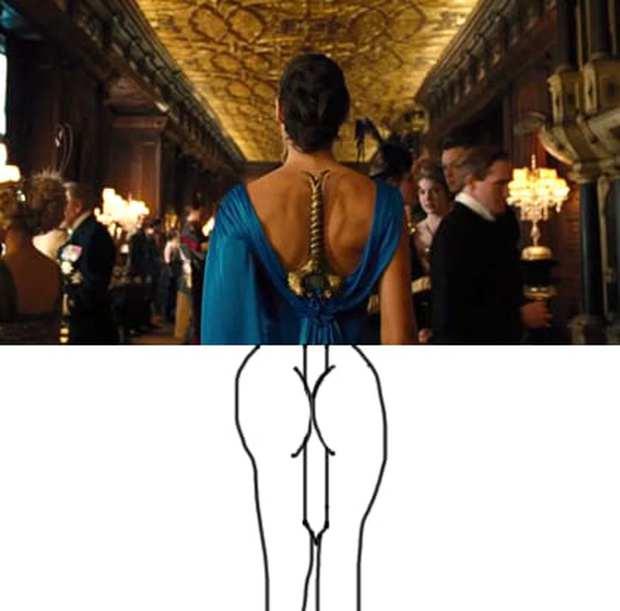Câu trả lời cho thanh kiếm bí ẩn trong Wonder Woman - Ảnh 9.