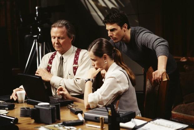 Tom Cruise – Từng là người nghệ sĩ thách thức những giới hạn - Ảnh 9.
