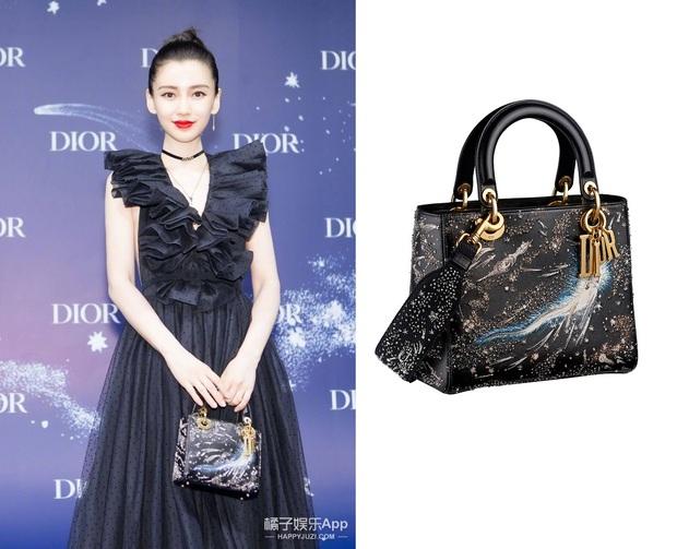 Chỉ trong 3 tháng, Angela Baby đã có bộ sưu tập túi Dior trị giá cả tỷ đồng khiến ai cũng ghen tị - Ảnh 9.