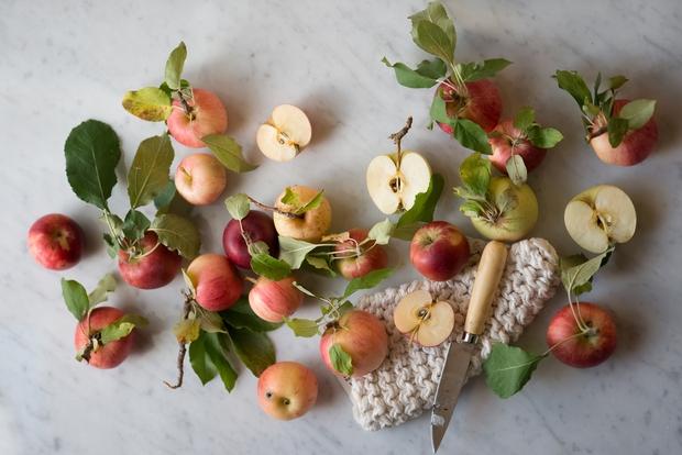 Đã đến lúc cần giải độc gan để bảo vệ sức khỏe và đây 9 loại thực phẩm dành cho bạn - Ảnh 5.