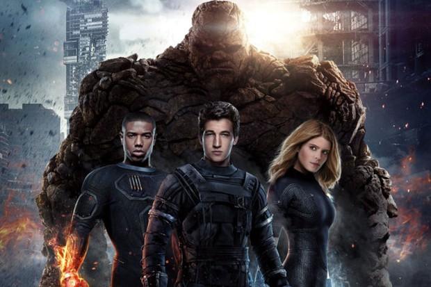 """9 tựa phim siêu anh hùng bị Hollywood """"phá"""" cho thảm hại - Ảnh 9."""