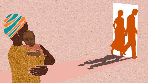 Phận đời trẻ lưỡng tính: Những đứa trẻ bị nguyền rủa và ra đời với án tử trên đầu - Ảnh 1.