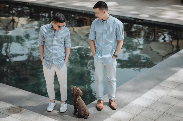 Adrian Anh Tuấn - Sơn Đoàn: Tiền nhiều hay ít không quan trọng. Quan trọng là mình có muốn đi hay không! - Ảnh 1.