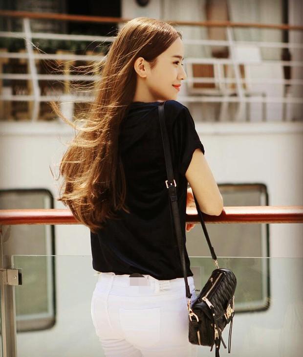 Trung Quốc có thật nhiều những cô nàng xinh đẹp, ngắm mãi mà không chán - Ảnh 6.