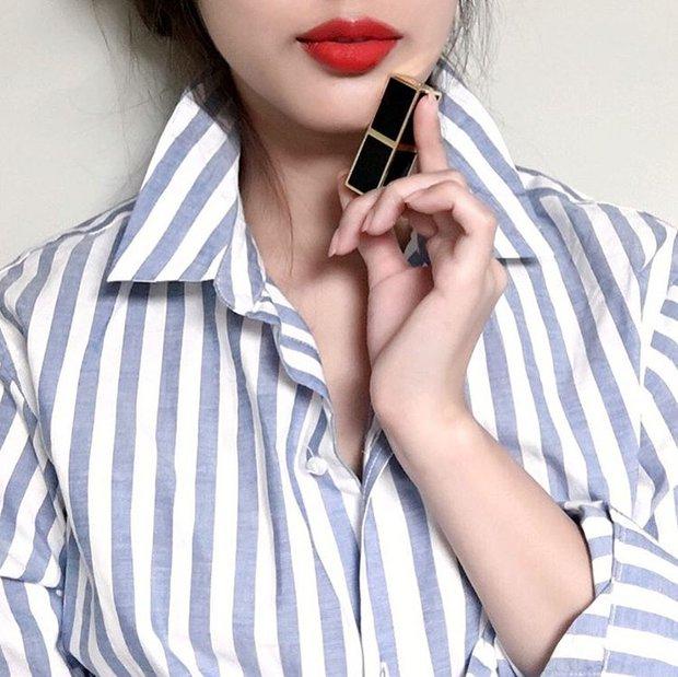 10 cây son bán chạy nhất của Sephora đều là những cây son hot hit với con gái Việt - Ảnh 3.