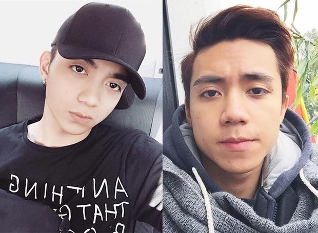 Hotboy ĐH Kinh tế Quốc dân bất ngờ nổi tiếng bởi ngoại hình giống Soobin Hoàng Sơn - Ảnh 1.
