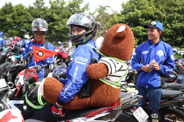 Nhìn lại hành trình xác lập 2 kỷ lục Guinness đầy cảm xúc của các bạn trẻ Việt - Ảnh 10.