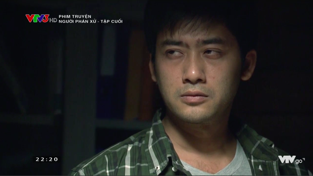 Người phán xử tập cuối: Bi kịch từ nội dung đến phản ứng khán giả - Ảnh 10.