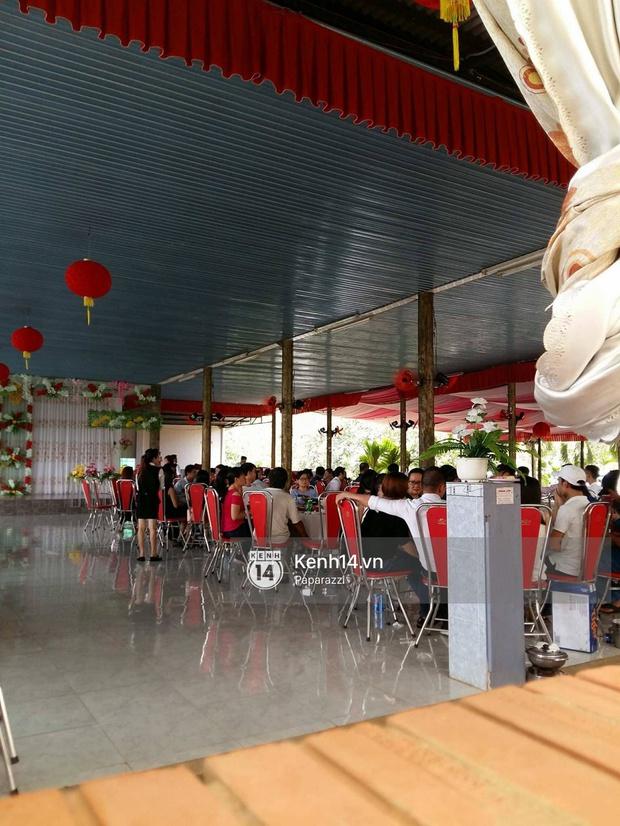 Không phải giỡn chơi hay quay MV, Khởi My - Kelvin Khánh đang làm đám hỏi tại nhà hàng ở Long Khánh! - Ảnh 11.