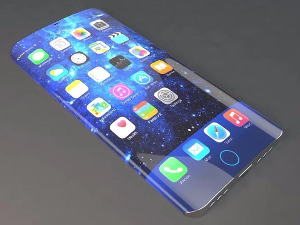Mê mẩn vì ý tưởng iPhone năm 2020 xịn và đẹp không tì vết - Ảnh 5.