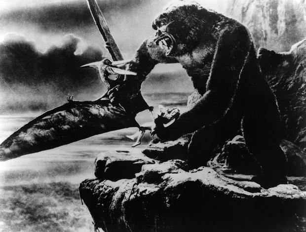 4 điểm khác biệt giữa Kong: Skull Island và King Kong của Peter Jackson - Ảnh 1.