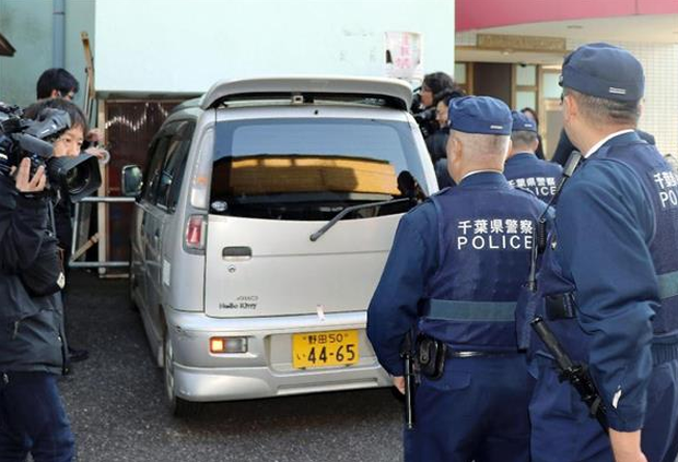 Những mẫu vật được tìm thấy trong ô tô của nghi phạm có ADN gần như giống với bé gái người Việt - Ảnh 1.