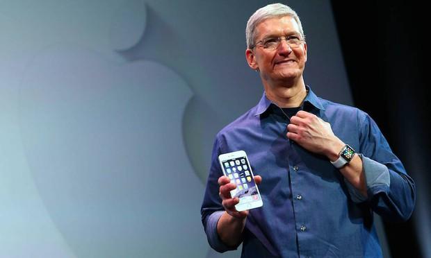 4 điều bí mật Apple không muốn cho ai biết, điều đầu tiên có thể khiến bạn chẳng còn muốn mua iPhone - Ảnh 1.