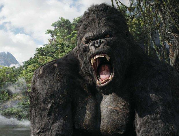 4 điểm khác biệt giữa Kong: Skull Island và King Kong của Peter Jackson - Ảnh 2.