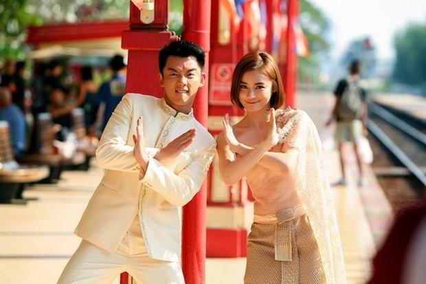 """Truyền hình Hoa Ngữ tháng 10: Đại tiệc nhiều """"món ngon"""" cho các """"mọt"""" phim - Ảnh 16."""