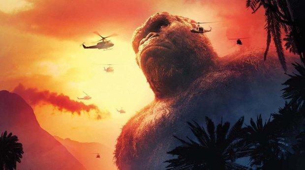 4 điểm khác biệt giữa Kong: Skull Island và King Kong của Peter Jackson - Ảnh 4.