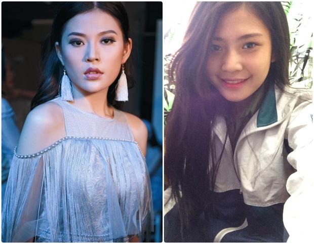 Mặt mộc của dàn thí sinh hot nhất Hoa hậu Hoàn vũ 2017: Ai đẹp hơn ai? - Ảnh 11.
