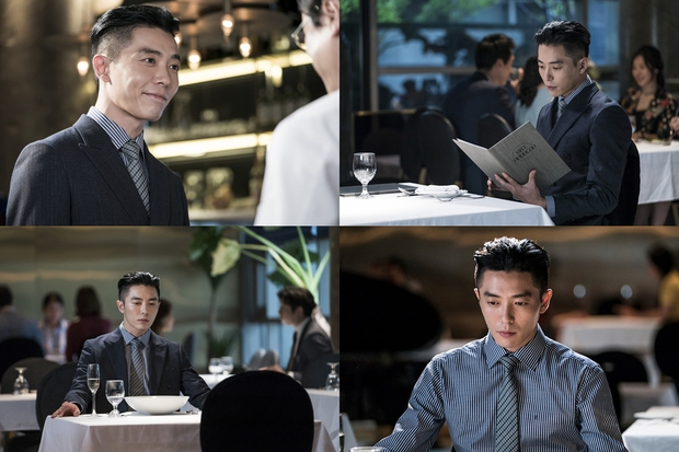 Nam chính kề môi Seo Hyun Jin bị chê quá thua thiệt nam thứ - Ảnh 16.