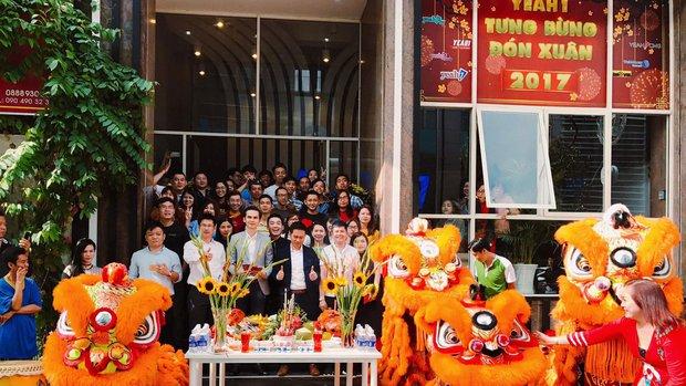 Yeah1Network - MCN duy nhất của Việt Nam xếp hạng thứ 7 trên bảng xếp hạng MCN toàn cầu - Ảnh 1.