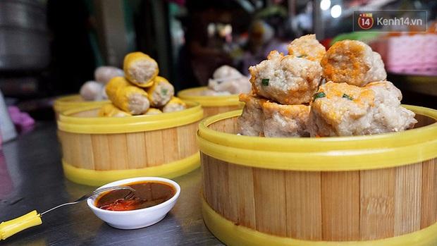 Hàng há cảo kiểu Singapore của nàng dâu Việt ở sài Gòn: Ăn trong chợ mà ngon hơn nhiều nhà hàng, thật lạ! - Ảnh 4.