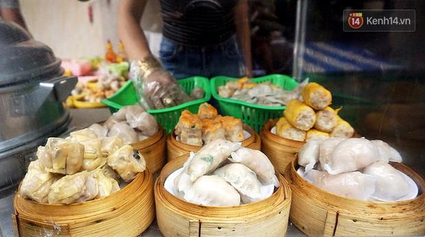 Hàng há cảo kiểu Singapore của nàng dâu Việt ở sài Gòn: Ăn trong chợ mà ngon hơn nhiều nhà hàng, thật lạ! - Ảnh 3.