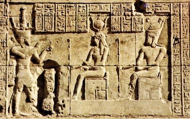 Bí ẩn về pharaoh khổng lồ duy nhất trong lịch sử đã được giải mã - Ảnh 1.