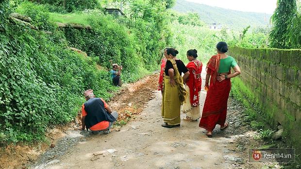 Đến Nepal, nhất định phải ghé qua Bandipur để tận hưởng thiên đường bình yên bên sườn núi - Ảnh 13.